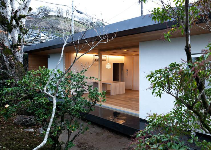 房子 by ISDアーキテクト/一級建築士事務所