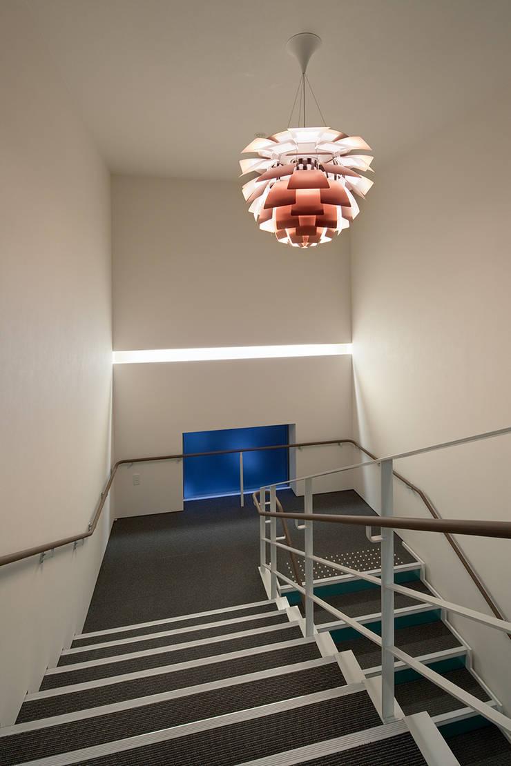 特別養護老人ホームいい穂会: ISDアーキテクト/一級建築士事務所が手掛けた医療機関です。