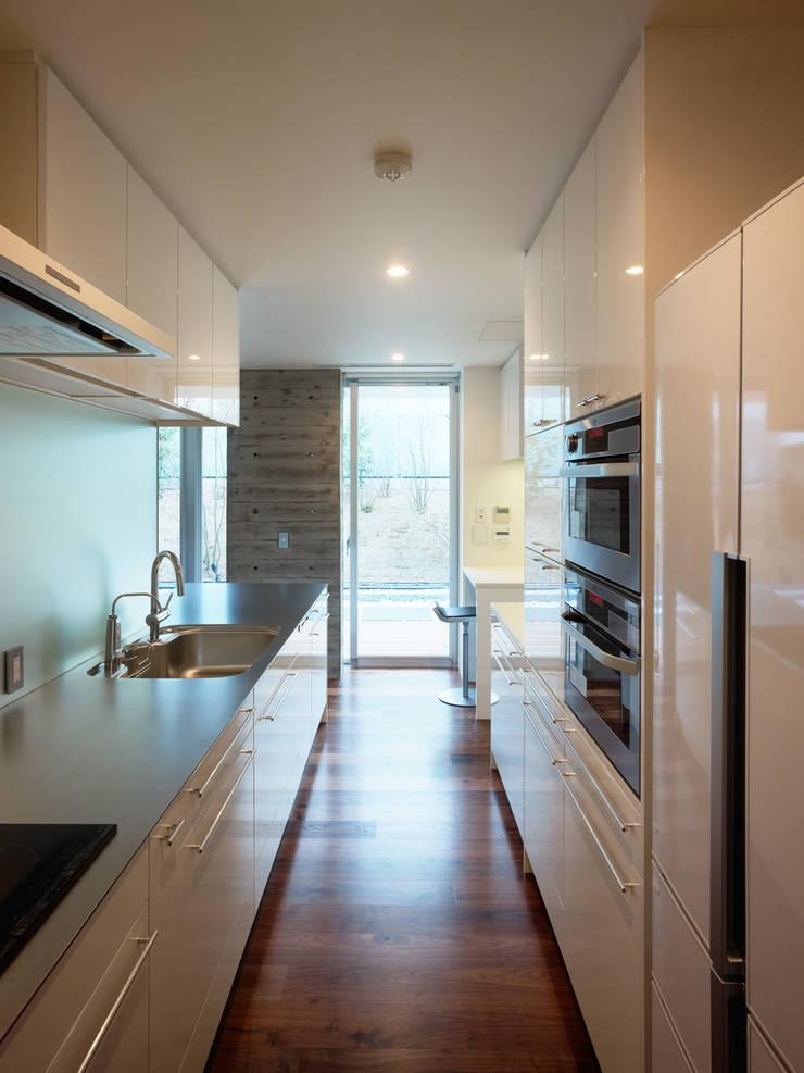 KITCHEN : 株式会社ラウンドテーブル|一級建築士事務所が手掛けたキッチンです。