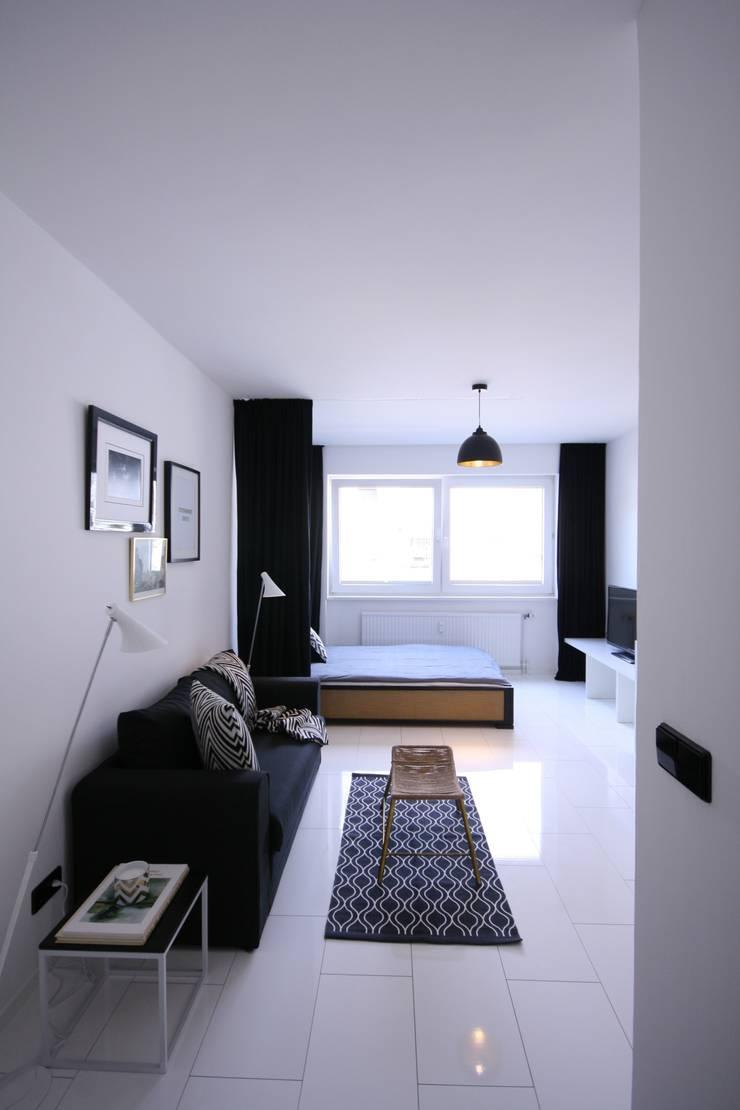Düsseldorf Redesign v:   von edit home staging