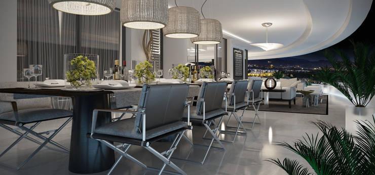 Phòng ăn by care4home
