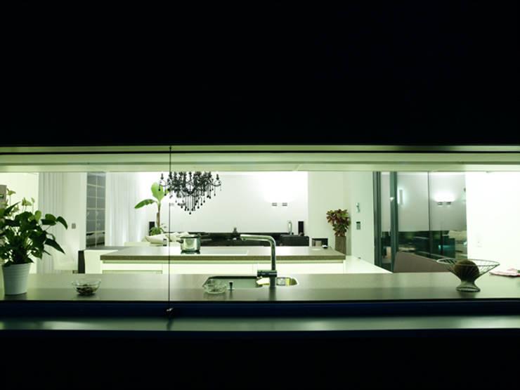 Haus Gravogl:  Häuser von Architekturbüro Andi Lang