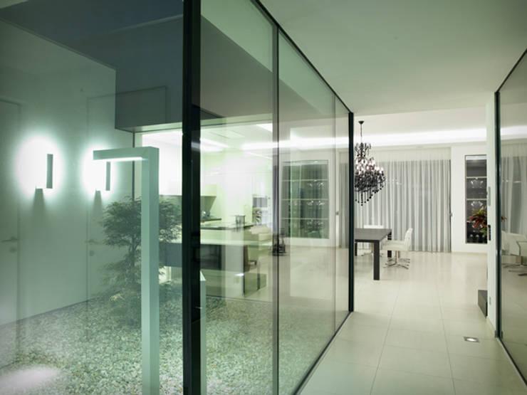 Haus Gravogl:  Arbeitszimmer von Architekturbüro Andi Lang