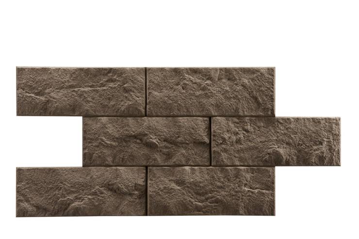 VALPIETRA®が手掛けた壁&床