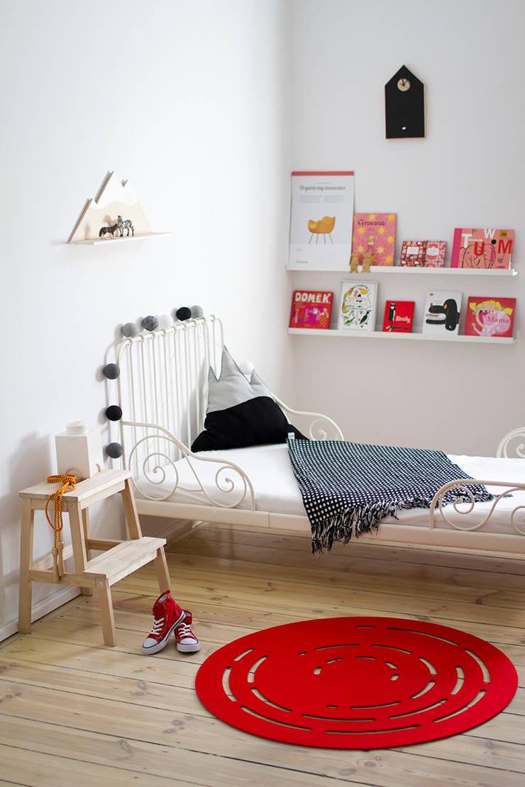 WIR: styl , w kategorii Pokój dziecięcy zaprojektowany przez LUMIO