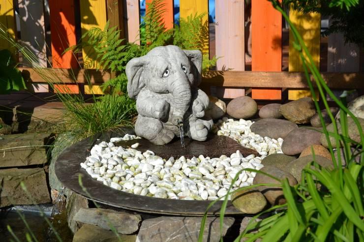 Steinfiguren Lessmann:  tarz Bahçe