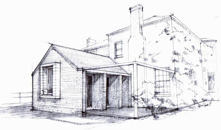 by zinc architecture