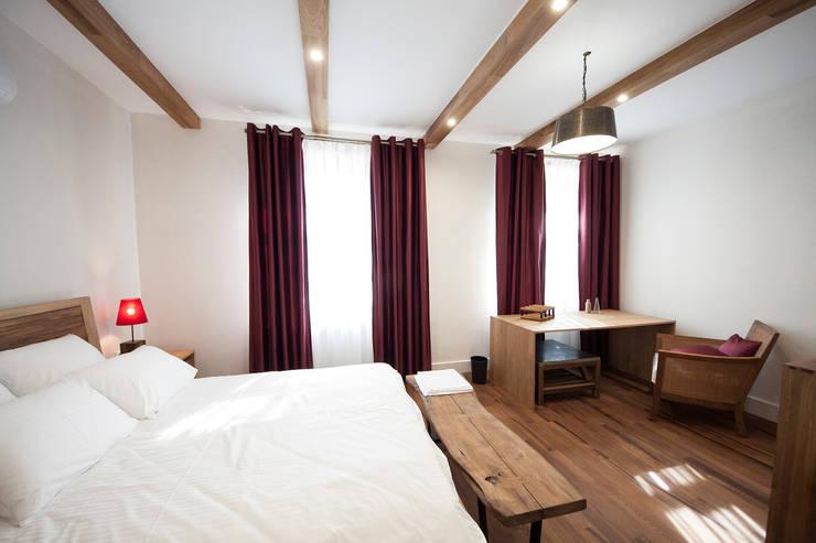 Гостевой дом: Гостиницы в . Автор – ESPAS