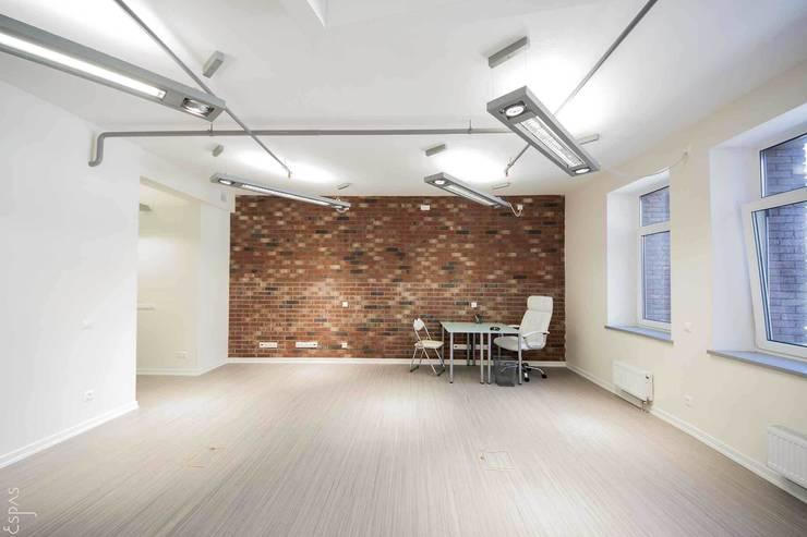 Офис: Офисные помещения в . Автор – ESPAS