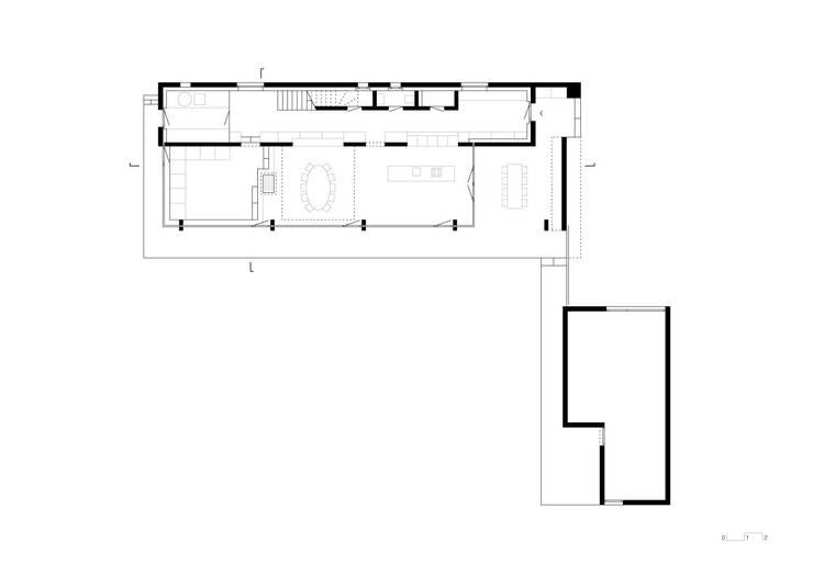 Grundriss Erdgeschoss:   von :mlzd