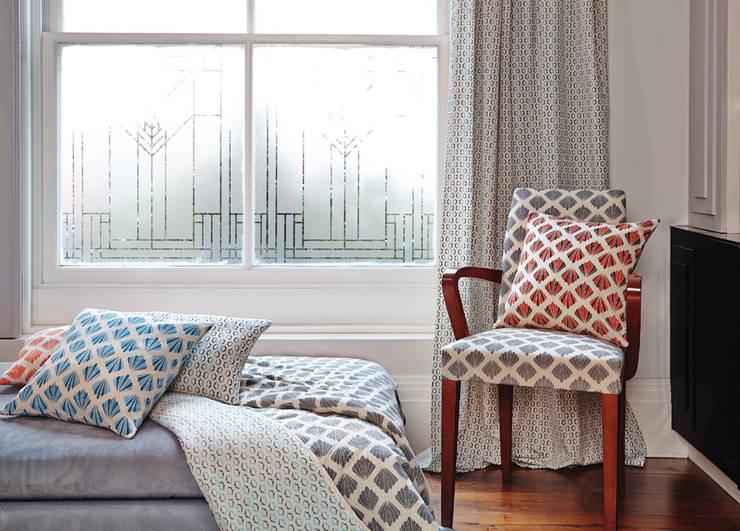 Chambre de style  par Nitin Goyal London