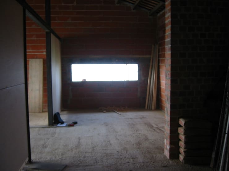 Masia en El Baix Empordá:  de estilo  de Nous espais