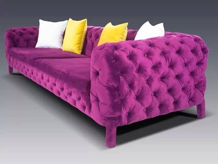 modern  by Trabcelona Design, Modern