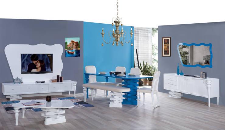 by Trabcelona Design Mediterranean