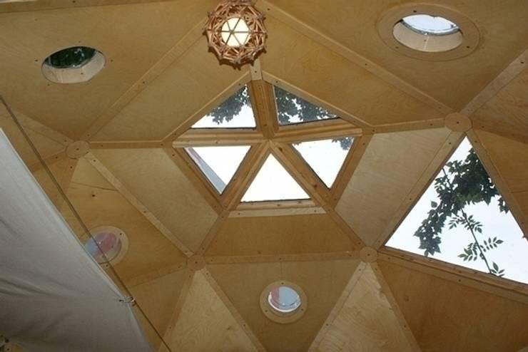 Projekty,  Okna i drzwi zaprojektowane przez Luftschlösser