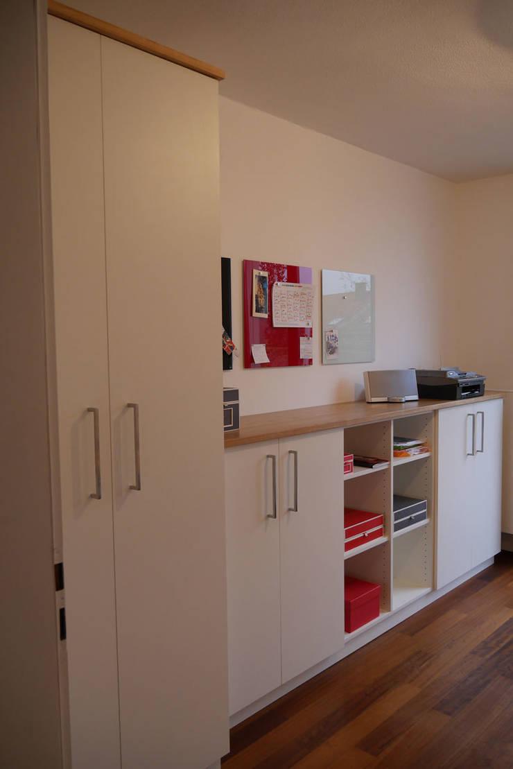 home office home office ankleidezimmer von teamlutzenberger