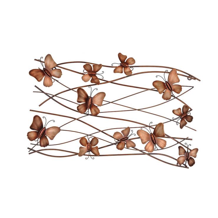 HEYDECO – Kelebekler: minimalist tarz , Minimalist