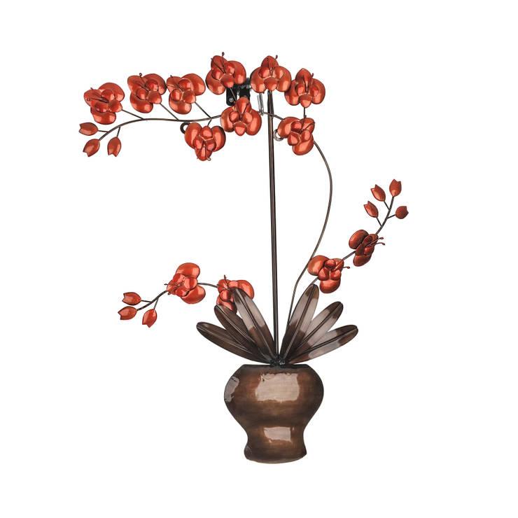 HEYDECO – Saksıda Çiçekler: minimalist tarz , Minimalist