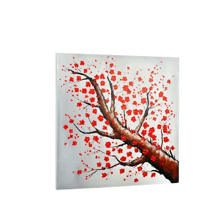 HEYDECO – Bahar Dalları: minimalist tarz , Minimalist