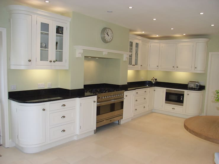 Kitchen by Style Within