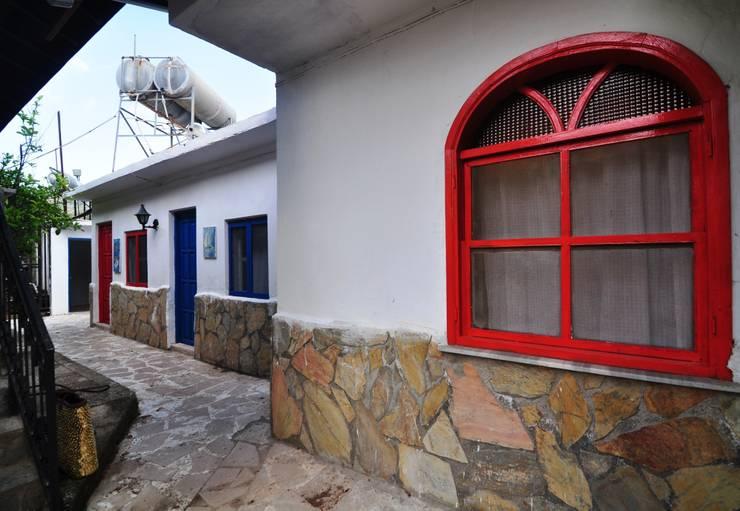 Angora Camping – Angora Camping:  tarz Evler, Akdeniz