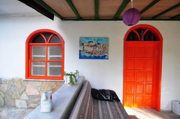 Angora Camping – Angora Camping:  tarz Teras, Akdeniz