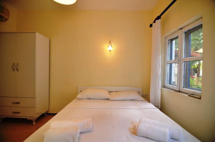 Angora Camping – Odalar – İç Mekan:  tarz Oteller, Akdeniz