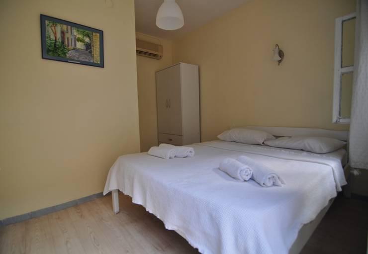 Angora Camping – Odalar - İç Mekan:  tarz Oteller, Akdeniz
