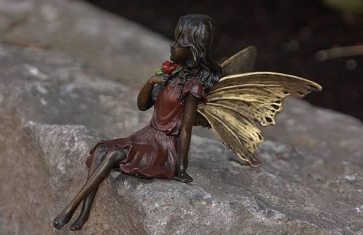 Zauberwald Figuren von Steinfiguren Horn | homify