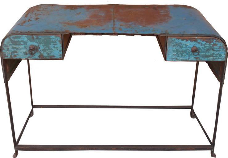 Industrial Vintage:   von Guru-Shop
