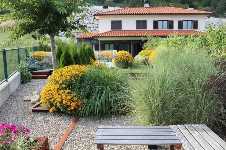 حديقة تنفيذ Jardinarias