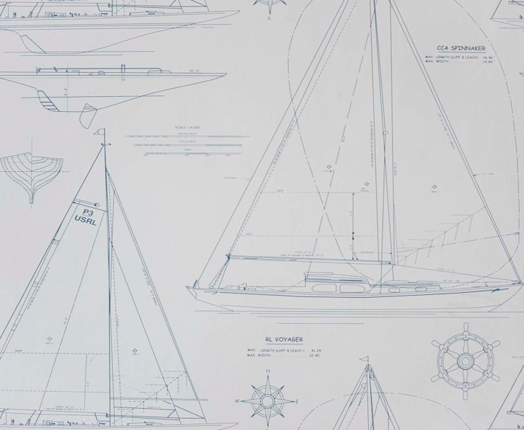 Kolekcja The Hamptons: styl , w kategorii  zaprojektowany przez BBHome ,Śródziemnomorski