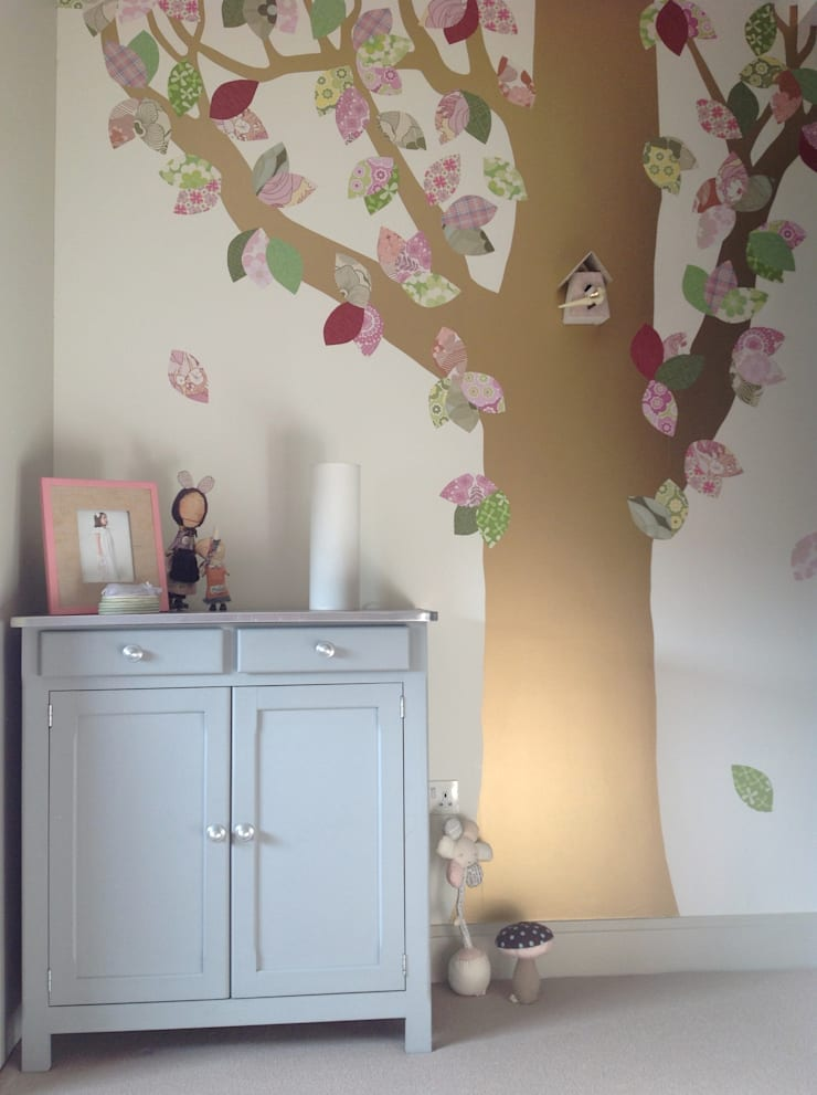 Asoral Room Planner: Girls' Bedroom Ideas By Bobo Kids