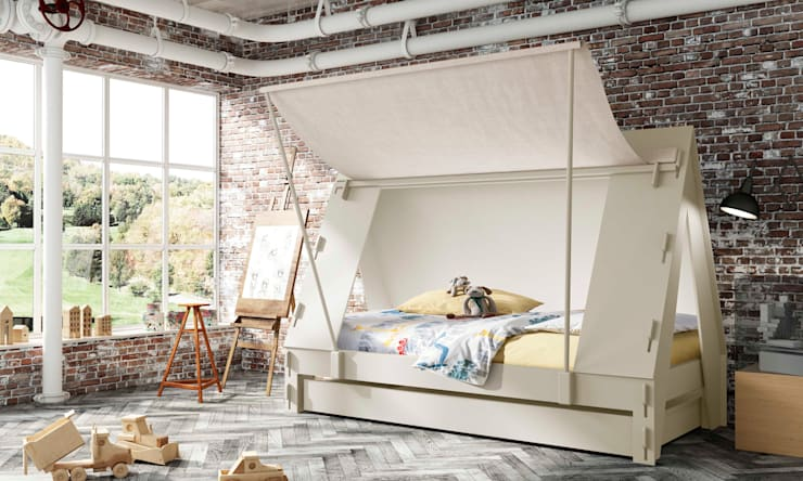 Nursery/kid's room by bobo kids