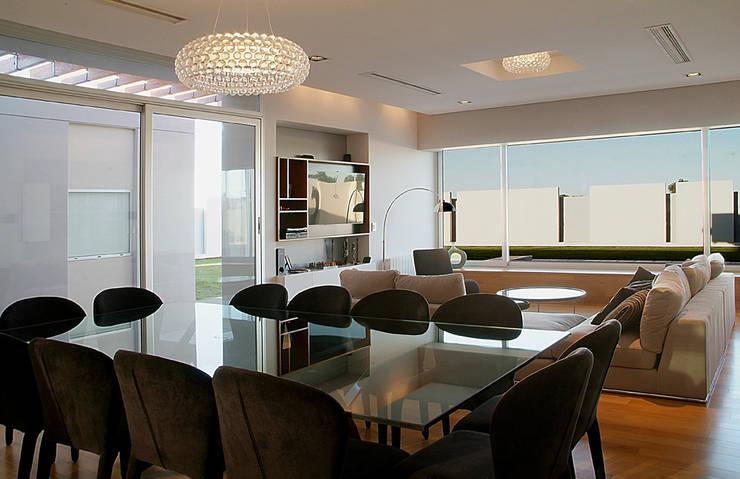 Salas de estilo  por METODO33