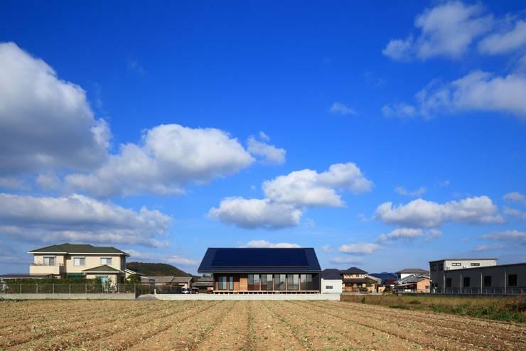 MYS House: artect design - アルテクト デザインが手掛けた家です。,