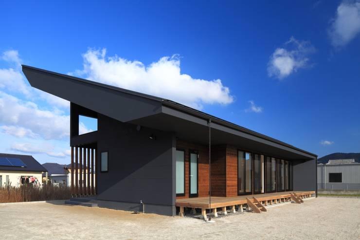 MYS House: artect design - アルテクト デザインが手掛けた家です。