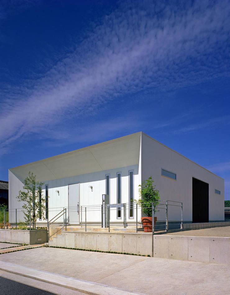桐の家: 住工房一級建築士事務所が手掛けた家です。