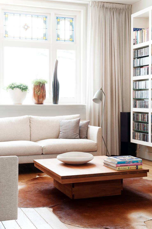 Living room by Jolanda Knook interieurvormgeving