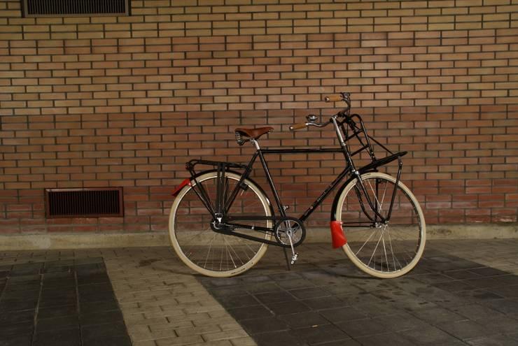 Old dutch Gazelle:   door BRINKHAUS fietsen, Klassiek