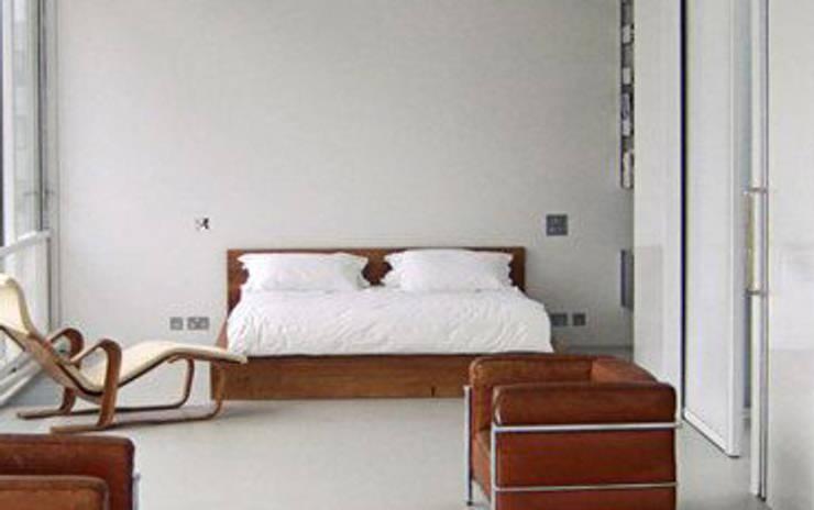 Vorher Nachher Schlafzimmer Neu Von Mersch Art Homify