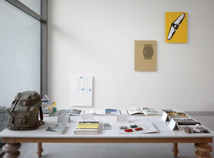 Varias: Arte de estilo  de ESTUDIO de ARQUITECTURA INTERIOR. Lorena GoYes