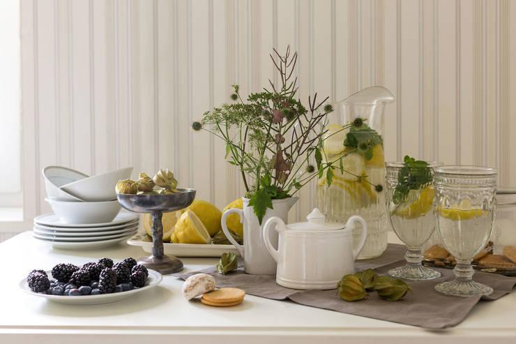Cozinhas  por Tatiana Ivanova Design