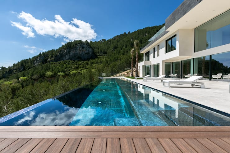 Pool by RM arquitectura