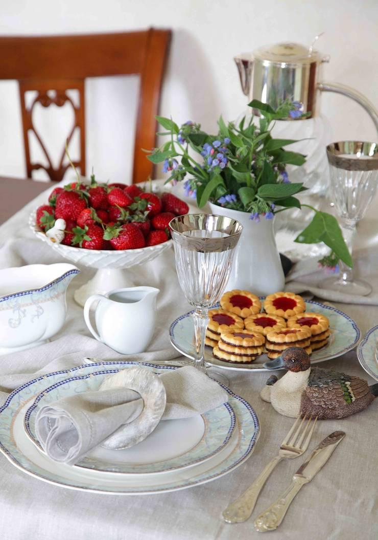 Дом 380 м2: Кухни в . Автор – Tatiana Ivanova Design