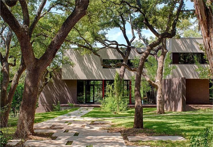 Casas  por Specht Architects