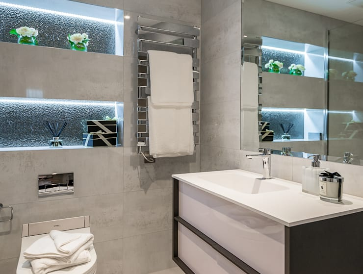 Bathroom by In:Style Direct
