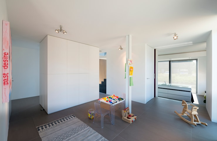 Speelkamer:  Kinderkamer door Architect2GO