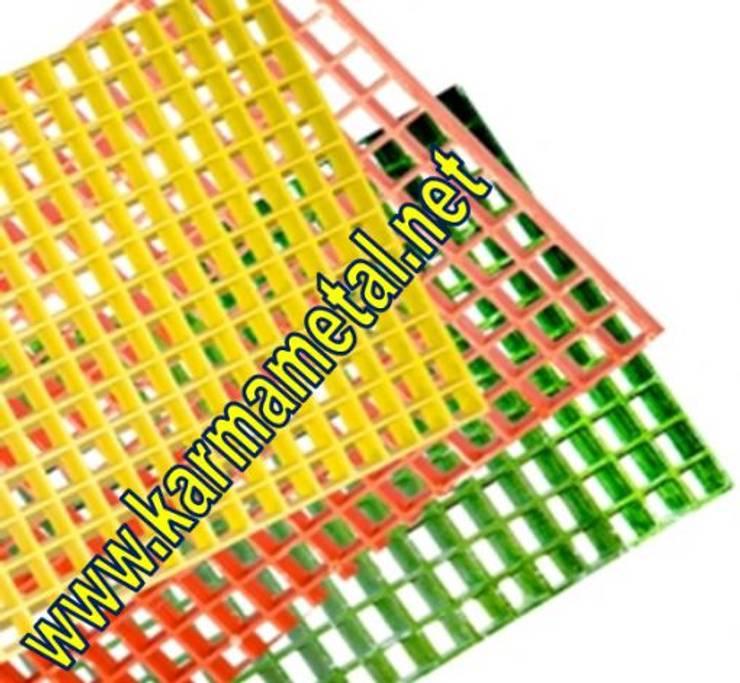 KARMA METAL – KARMA METAL-Ctp Izgara Kompozit Plastik Platform Izgara Izgarası ölçüleri:  tarz Oturma Odası