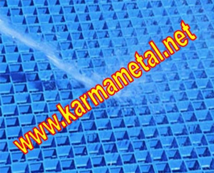 KARMA METAL – KARMA METAL-Ctp Izgara Kompozit Plastik Platform Izgara Izgarası ölçüleri:  tarz Mutfak